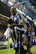 Sheffield Wednesday v West Ham United 080112