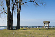 Southwick Beach State Park