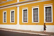 Cuiaba_MT, Brasil...Sesc Arsenal em Cuiaba, Mato Grosso. ..Sesc Arsenal in Cuiaba, Mato Grosso. ..Foto: JOAO MARCOS ROSA / NITRO..