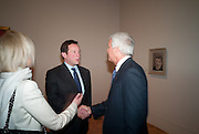 ED VAIZEY; LARRY GAGOSIAN, Picasso and Modern British Art, Tate Gallery. Millbank. 13 February 2012