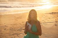 Sacred Sea Woman