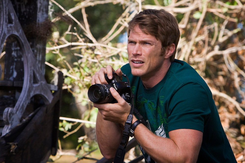 Jason Lewis as Ford Sawyer in Lifetime Television's 'Tribute.'