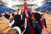 FAU Women's Basketball 2019