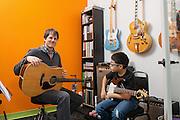Montavilla Guitar Studio
