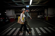 Anabela and Carlos, a  middle-class couple, are facing a new stage in their life with early retirement situation, learning and adapting to new schedules, new rituals, new interests and above all the desire to take advantage of this new reality.<br />Photo Credit: Pedro Nunes/4SEE