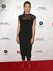 Joe Morton 'Turn Me Loose' opening at the Wallis at he Wallis Annenberg Center for the Performing Arts in Beverly Hills, California on 10/15/17. 15 Oct 2017 Pictured: Bellamy Young. Photo credit: River / MEGA TheMegaAgency.com +1 888 505 6342