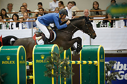 Ahlmann Christian, (GER), Codex One <br /> Final Top 10 Rolex IJRC<br /> Genève 2015<br /> © Hippo Foto - Dirk Caremans<br /> 11/12/15