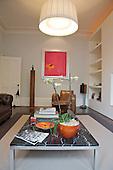 Interiors - Residential & Public Spaces