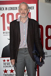 © Licensed to London News Pictures. 18/06/2015. London, UK. Guy Jenkin arrives at the press night for 1984 at the Playhouse Theatre, Northumberland Avenue in London tonight. Photo credit : Vickie Flores/LNP
