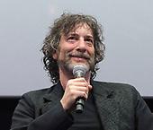 Neil Gaiman 11th May 2018