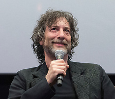 Neil Gaiman 11th May 2018