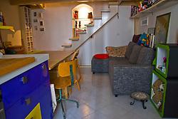 Appartamento ristrutturato in centro storico di Bari