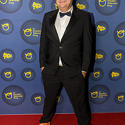 NLD/Amsterdam/20211014 - Gouden Televizier Ring Gala 2021, Frank Lammers