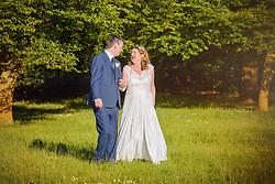 Hertfordshire summer wedding at Hitchin Priory