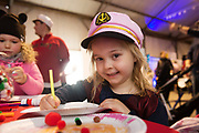 02/07/2017 REPRO FREE: Sinead Sweeney from  Monica Park Galway  at Seafest 2017, the National Maritime Festival which rran at the weekend  in Galway.<br /> . Photo:Andrew Downes, xposure .