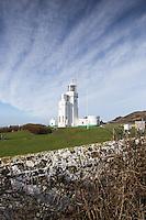 Isle of Wight Coastal Photography