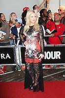 Ellie Goulding, Glamour Women of the Year Awards, Berkeley Square Gardens, London UK, 04 June 2013, (Photo by Richard Goldschmidt)