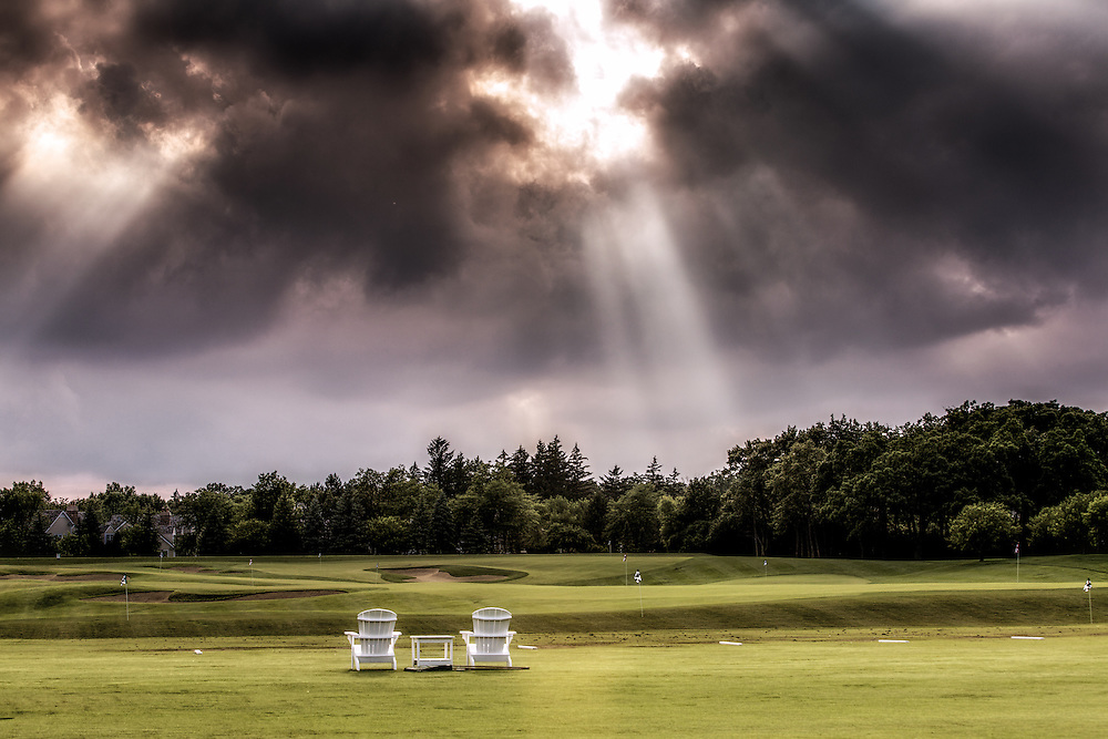 Conway farms GC. © Charles Cherney Photography