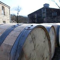 Barrel ricking