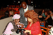 **EXCLUSIVE**.Chantal Biya, First Lady of Cameron..Pras Michel of The Fugees Honoring The First Ladies of Africa at a Cocktail Reception in partnership US Doctors For AFRICA..WP Wolfgang Puck Restaurant..Pacific Design Center..West Hollywood, CA, USA..Monday, April 20, 2009..Photo By Celebrityvibe.com.To license this image please call (212) 410 5354; or Email: celebrityvibe@gmail.com ; .website: www.celebrityvibe.com.