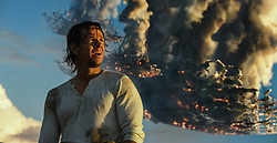 Mark Wahlberg as Cade Yeager in TRANSFORMERS: THE LAST KNIGHT, from Paramount Pictures.