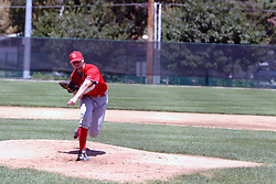 22 JUL 2006  Galesburg Pioneers visited and lost to the Twin City Stars by a score of 2-1 in the Central Illinois Collegiate League (CICL) at Jack Horenberger Field on the campus of Illinois Wesleyan University in Bloomington, Illinois.