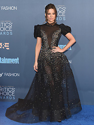 Stars attend the 22nd Annual Critics Choice Awards in Santa Monica, California. 11 Dec 2016 Pictured: Kate Beckinsale. Photo credit: Bauer Griffin / MEGA TheMegaAgency.com +1 888 505 6342