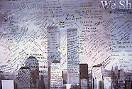 NY279 arts and paintings of 9 11