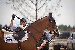 Deusser Daniel, GER, Equita van 't Zorgvliet,<br /> Knokke Hippique 2017© Hippo Foto - Sharon Vandeput<br /> 9/07/17