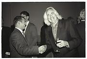 ANDREW SULLIVAN, LEON WIESENTHIELER,   ANDREW SULLIVAN, New Republic party. Washington. 1994
