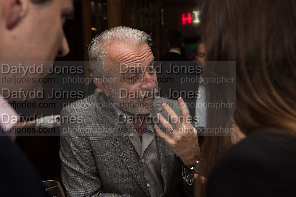 Rafi Manoukian , The Brown's Hotel Summer Party hosted by Sir Rocco Forte and Olga Polizzi, Brown's Hotel. Albermarle St. London. 14 May 2015