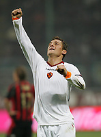 Roma 11 Novembre 2006 Serie A. Milan Roma<br /> Photographer Andrea Staccioli INSIDE