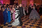 SCOUT WILLIS; BRUCE WILLIS, The 2008 Crillon Debutante Ball, Crillon Hotel. Paris. 29 November 2008 *** Local Caption *** -DO NOT ARCHIVE -Copyright Photograph by Dafydd Jones. 248 Clapham Rd. London SW9 0PZ. Tel 0207 820 0771. www.dafjones.com