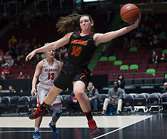 U Sport Final Eight Basketball