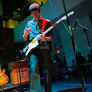 ARLINGTON, VA - April 7th, 2012 -  Lorelei perform at Artisphere in Arlington, VA as part of Chickfactor Magazine's 20th anniversary weekend. (Photo by Kyle Gustafson)