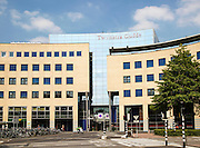Modern architecture Twynstra Gudde management consultants offices, Amersfoort, Netherlands