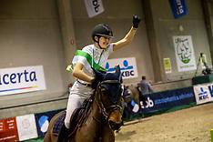 Pony's D Midden - Oud Heverlee 2020