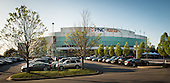 PNC Arena in Raleigh, NC captured from different angles