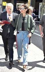Marion Cotillard arrives for the Cannes film festival at Nice airport. 20 May 2019 Pictured: Marion Cotillard. Photo credit: Neil Warner/MEGA TheMegaAgency.com +1 888 505 6342
