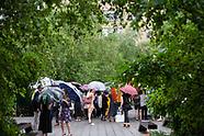 High Line Spring Benefit 2021