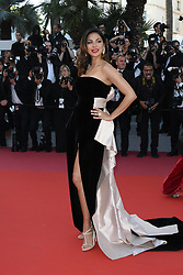 Ash Is The Purest White Red Carpet Arrivals at The 71st Annual Cannes. 11 May 2018 Pictured: Moran Atias. Photo credit: MEGA TheMegaAgency.com +1 888 505 6342