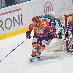20110101: SLO, Ice Hockey - EBEL League, 33rd Round