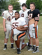 Pennsbury Football Preview in Fairless Hills, Pennsylvania