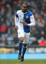 Ryan Nyambe, Blackburn Rovers
