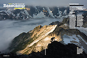 Backpacker: Basecamp (September 2013)