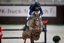 Sprunger Janika, (SUI), Aris Cms <br /> Prix des Communes Genevoises<br /> Genève 2015<br /> © Hippo Foto - Dirk Caremans<br /> 11/12/15
