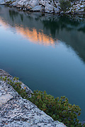 Gem Lake, John Muir Wilderness, Inyo National Forest, California