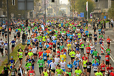 University Fun Run - Sarajevo - 30 October 2017