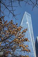 NEW YORK  2020V10<br /> One World Trade Center.<br /> <br /> Foto: Per Danielsson/Projekt.P