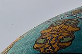 Erivan's Blue Mosque